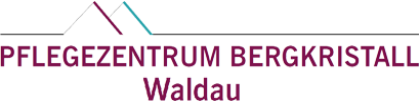 Pflegezentrum Bergkristall Waldau - Logo