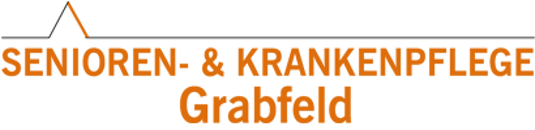 Senioren- und Krankenpflege Grabfeld - Logo
